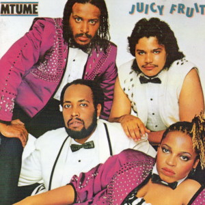 Mtume - Juicy Fruit 1982